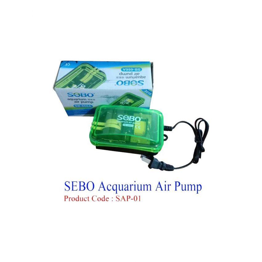 best SEBO Air Filter for Aquarium