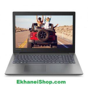 Lenovo Ideapad 330 AMD E2-9000 14″ HD Laptop With Genuine Win 10 (Black) price in bd