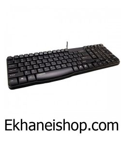 Rapoo N2400 Wired USB Keyboard Bangladesh Price