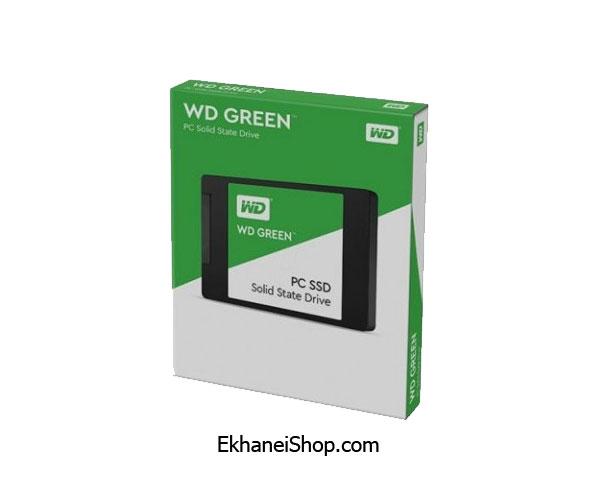 Western Digital Green 120GB price bd