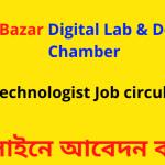 Psychologist New Job Circular-2020