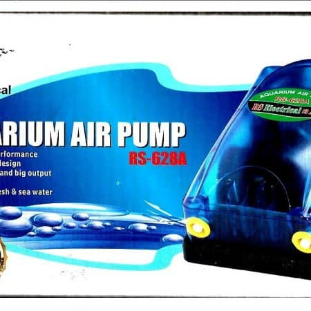 Air pump bs-410