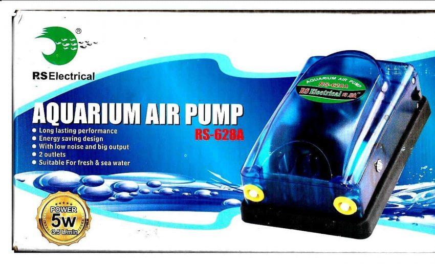 Air pump bs-410
