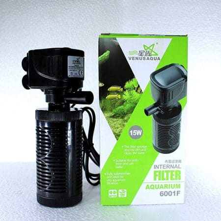 aquarium internal filter 6001f Price