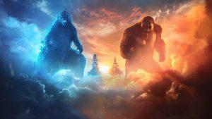 Writer Teases Future Godzilla vs Kong